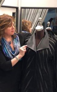 Women's Original Clothing Designs Made In Canada by Fashion Designer Cheryl Straby