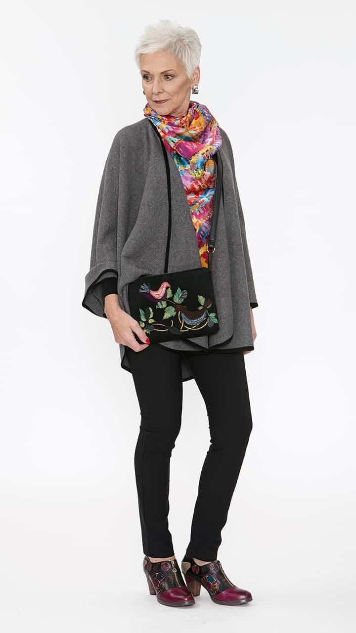 Cape wool grey -