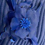 Cobalt Flower