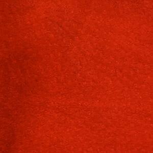 Red suede Streve Design
